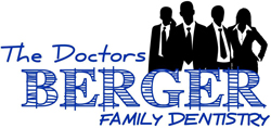 The Doctors Berger Family Dentistry Logo